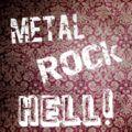 Es un placer para Metal Rock Hell! Presentarles a todos ustedes nuestra nueva comunidad amiga, gracias a kreatorofchaos Aqui esta el link para que...