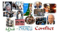 Arab-Israeli Conflict Basic Facts.