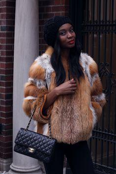 Bisous Natasha: New York City