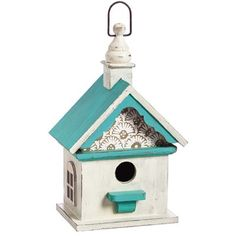 Shop Joss & Main for stylish Birdhouses to match your unique tastes and budget. Enjoy Free Shipping on most stuff, even big stuff.