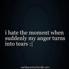 Always happens to me!!! I hate it but also when ya better watch out!!!!