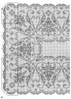 Cross Stitch Embroidery, Cross Stitch Patterns, Crochet Patterns, Filet Crochet Charts, Fillet Crochet, Crochet Doilies, One Color, Quilting Designs, Needlework