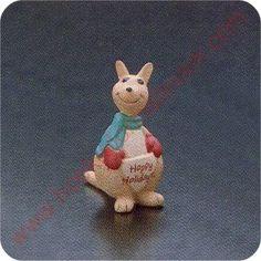 1990 Kangaroo - Merry Miniature