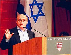 "Ynet: ""Sharansky: Kotel equality in 10 months"""