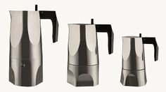A RedDot Design Award for OSSIDIANA, designed by Mario Trimarchi for ALESSI