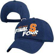 '47 Brand Syracuse Orange 2013 Men's Basketball Tournament Final Four Bound Team ID Adjustable Hat