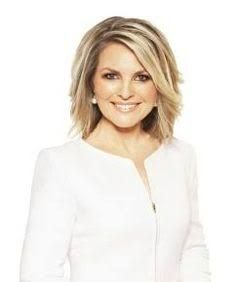 Image result for georgie gardner hairstyle