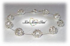Bliss Bracelet by livelovebead on Etsy, $27.00
