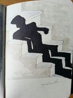 Shadows #3