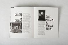 Thomas Rennie: New Museum Gala