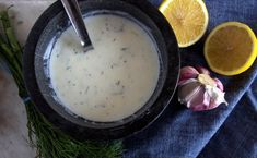This lemon tahini salad dressing recipe is the perfect complement to any salad! It& sweet, tangy, refreshing and without any refined sugars! Tahini Salad Dressing, Salad Dressing Recipes, Salad Dressings, Organic Recipes, Ethnic Recipes, Healthy Recipes, Healthy Food, Healthy Sauces, Healthy Eating