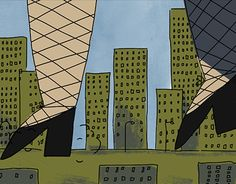"""Check out new work on my @Behance portfolio: """"Super-Short- Animation"""" http://be.net/gallery/46615249/Super-Short-Animation"""