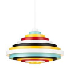 PXL Top Pendant Light by Zero | 2Modern Furniture & Lighting