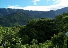 Amazing Views in this 15 acres Ojochal Property for sale in Costa Rica