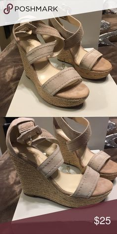 Marc Fisher new without tags no box Marc Fisher Shoes Wedges