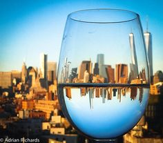 Toast to New York by AdrianR on 500px