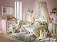 girl bedroom designs