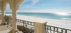 Destin Beachfront Home Rentals   Ocean Reef Resorts