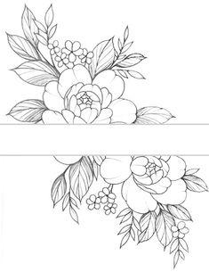 Tattoo Designs Foot, Angel Tattoo Designs, Floral Tattoo Design, Mini Tattoos, Flower Tattoos, Body Art Tattoos, Envelope Tattoo, Tattoo Drawings, Art Drawings
