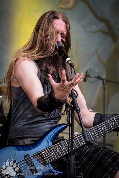 Ensiferum Rock-Fels 2016