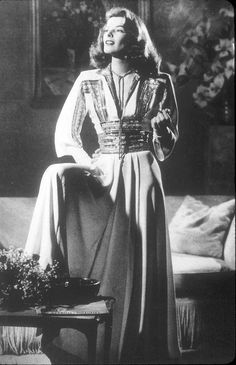 Katharine Hepburn, her life and work through pictures | NJ.