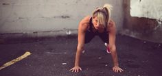 How To Use A Tabata Workout To Get Fit In 4 Minutes