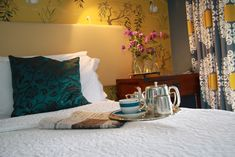 The Mustard Seed - Luxury Country House Hotel and Restaurant in Limerick Pet Friendly Hotels, Country House Hotels, Blue Books, Mustard Seed, Restaurant, Luxury, Breakfast, Home Decor, Morning Coffee