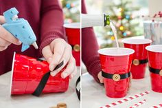 24 Top Holiday Hosting Hacks & Christmas Party Ideas