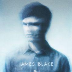 James Blake - (self-titled)