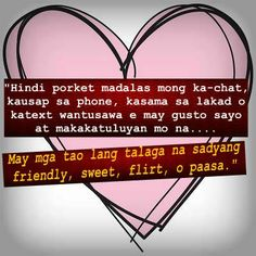 Fall in love with this Top 10 Bob Ong love quotes from Pinoy's favorite relationship guru extraordinaire. Flirting Quotes For Her, Love Quotes For Her, Quotes For Him, Hugot Lines Tagalog Love, Tagalog Love Quotes, Qoutes, Patama Quotes, Pick Up Lines Funny, Work Memes
