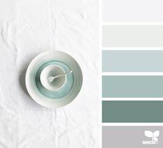 { color serving } image via: @mijn.grid - Voor meer kleurinspiratie kijk ook eens op http://www.wonenonline.nl/interieur-inrichten/interieur-kleur/