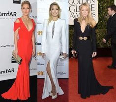 YES YES YES! - Kate Hudson for Ann Taylor: She's Designing a Line Based on her Red Carpet Style!