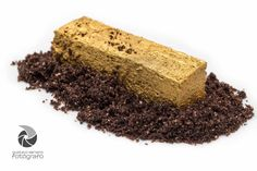 Oro de León. Pastel de #morcilla. #becook #fotografo #foodphotography