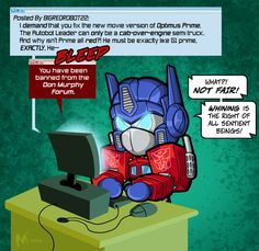 Lil Formers - Optimus Prime by MattMoylan on DeviantArt Rescue Bots, First Encounter, The Adventure Zone, Monster Musume, Transformers Optimus Prime, Super Robot, New Movies, More Fun, Childhood