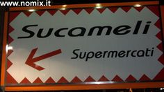 Supermercati Sucameli