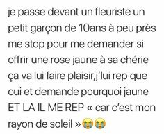 Mdr même moi on me dis pas ça - Cool Pins French Words, French Quotes, Twitter T, Positive And Negative, Bad Mood, Cute Love, Life Lessons, Quotations, How To Look Better