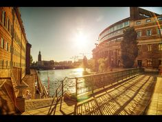 stockholm...i'll make it here eventually
