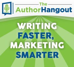 """Ep 113: """"Writing Faster, Marketing Smarter"""""""