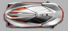 Pininfarina Chords Concept by Giampiero Sbrizzi