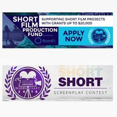 screenplay writing contests