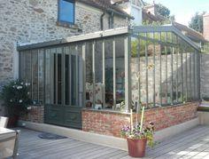 veranda acier 23