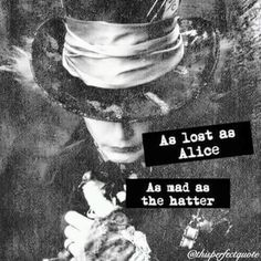 Alice in Wonderland Pinterest: gypsyalaska ❅