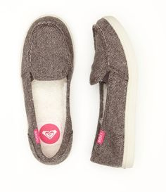 Lido Wool Shoes....I like them a lot better in light brown and they were really soft
