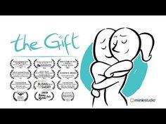 """The Gift"", un superb film scurt de animatie realizat de Cecilia Baeriswyl si Julio Pot | Fotografie - Film - Video"