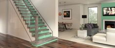 StairStore - James Grace Bespoke Staircase Renovations