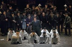 tales of hoffmann met - Google Search
