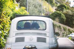Fuga d'amor Fiat 500