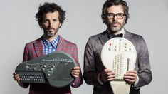 Flight Of The Conchords tour adds John Hodgman Eugene Mirman and more Newswire: Flight Of The Conchords tour adds John Hodgman Eugene Mirman and more Flight Of The Conchords seems to be atoning for its sins of going on hiatus to focus on cinematic things with the Flight Of The Conchords Sing Flight Of The Concords tour . Not only did members Jemaine Clement and Bret McKenzie recently add more dates to the tour but theyve just announced that theyre bringing featured players from t...