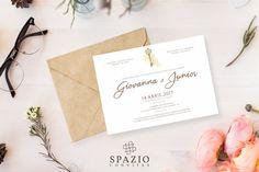 Convite de Casamento Rustico - Modelo Arezzo --  #krafit #arezzo #monograma #chave #rustico #convite #casamento #noiva #casar #brasão #marrom #campo #download #gratis #baixar #DIY