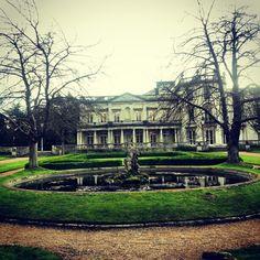 University of Roehampton in London, Greater London